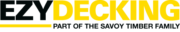 EzyDecking - Part of the Savoy Timber family