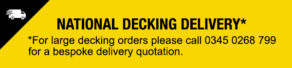National Decking Delivery