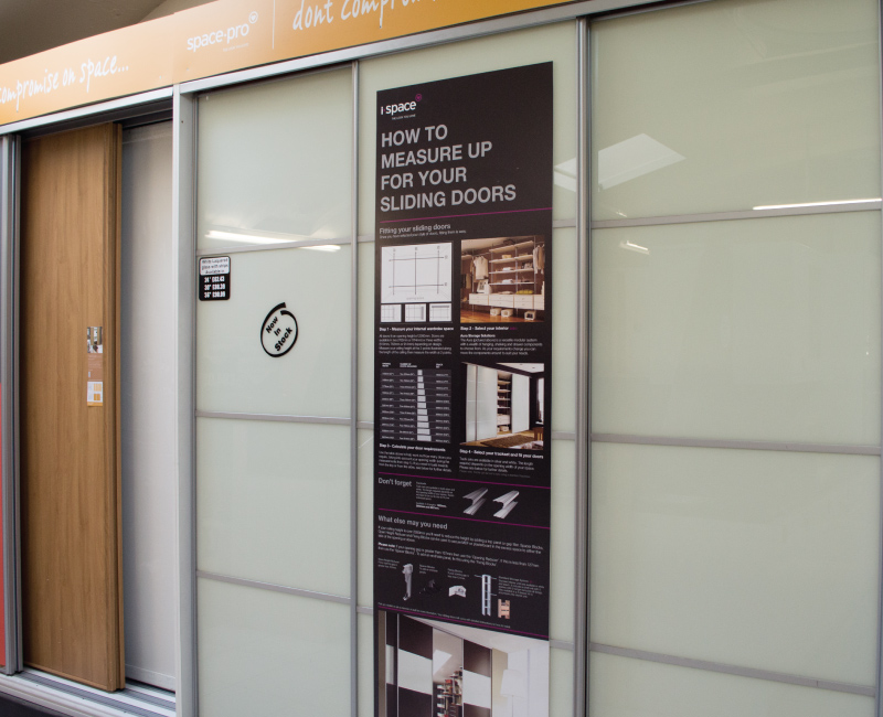 Internal u0026 External Doors Showroom & Preston Store | DIY Store Details | Savoy Timber